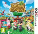 Animal Crossing: New Leaf cover