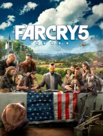 Far Cry 5cover