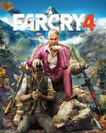 Far Cry 4cover