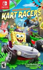 Nickelodeon Kart Racerscover