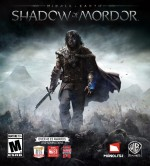 Middle-earth: Shadow of Mordorcover