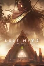 Destiny 2: Curse Of Osiris cover