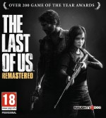 The Last of Us Remastered Editioncover