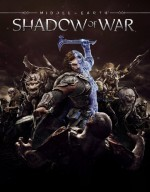 Middle-earth: Shadow of Warcover