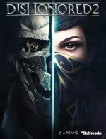 Dishonored 2cover