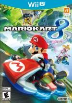 Mario Kart 8cover