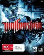 Wolfensteincover