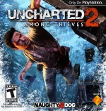 Uncharted 2: Among Thievescover