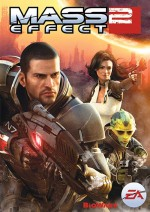 Mass Effect 2cover