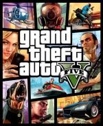 Grand Theft Auto Vcover