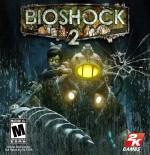 Bioshock 2 cover