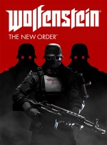 Wolfenstein: The New Ordercover
