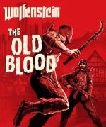 Wolfenstein: The Old Bloodcover