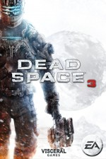 Dead Space 3cover