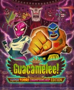 Guacamelee! Super Turbo Championship Editioncover