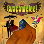 Guacamelee cover