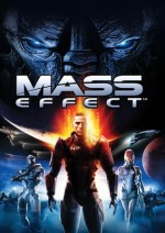 Mass Effectcover