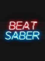 Beat Sabercover