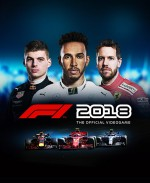 F1 2018cover