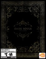 Dark Souls Trilogycover