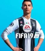 FIFA 19cover