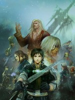 The Last Remnant Remasteredcover
