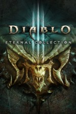 Diablo III Eternal Collectioncover