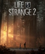 Life Is Strange 2: Episode 1 – Roads cover