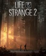 Life Is Strange 2cover