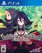 Labyrinth of Refrain: Coven of Dusk cover