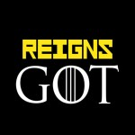 Reigns: Game of Thronescover