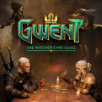 Gwent: The Witcher Card Gamecover