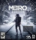 Metro Exoduscover