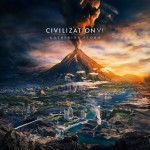 Civilization VI: Gathering Stormcover
