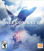 Ace Combat 7: Skies Unknowncover