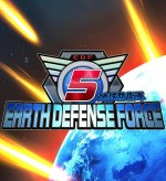 Earth Defense Force 5cover