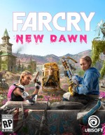 Far Cry New Dawncover