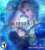 Final Fantasy X/X-2 HD Remastercover