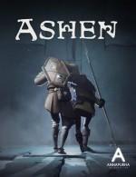 Ashen cover