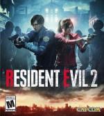 Resident Evil 2cover