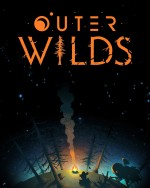 Outer Wilds cover