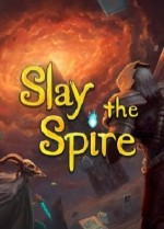 Slay The Spirecover