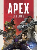 Apex Legendscover
