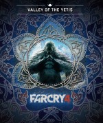Far Cry 4: Valley of the Yetis cover