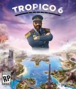 Tropico 6cover