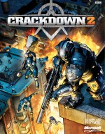 Crackdown 2cover