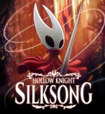 Hollow Knight: Silksongcover