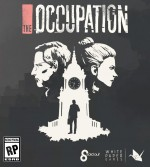 The Occupationcover