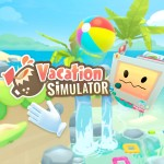 Vacation Simulator cover