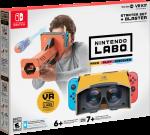 Nintendo Labo VR Kitcover